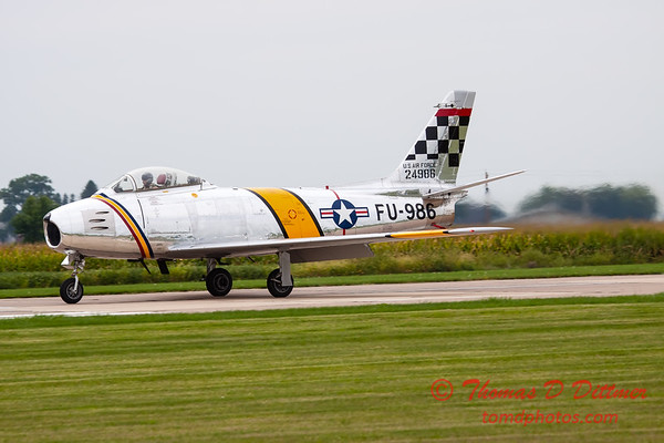 280 - Friday Practice at the Quad City Air Show - Davenport Municipal Airport - Davenport Iowa - August 31st