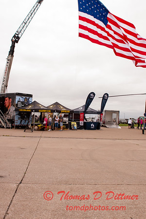 1192 - Saturday at the Quad City Air Show - Davenport Municipal Airport - Davenport Iowa - September 1st