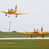 537 - Friday Practice at the Quad City Air Show - Davenport Municipal Airport - Davenport Iowa - August 31st