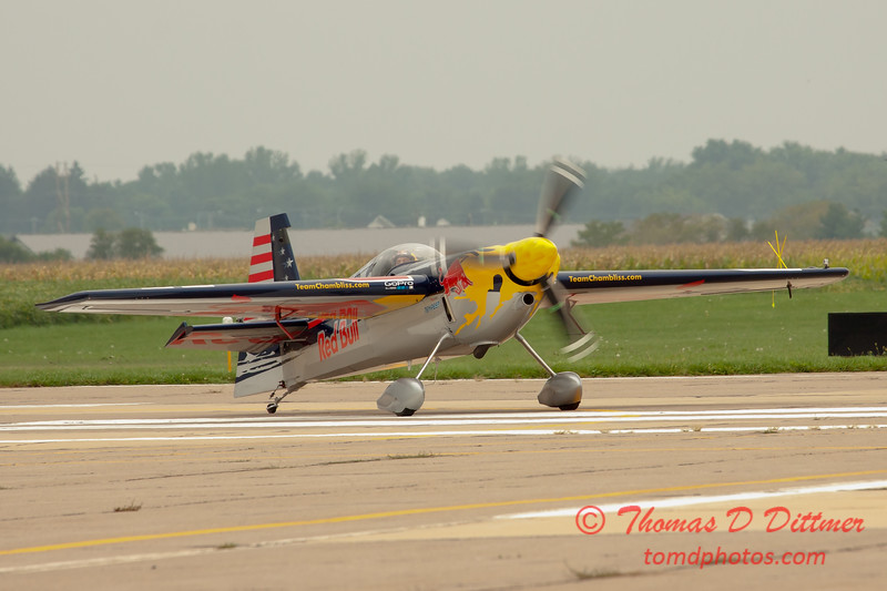 2317 - Sunday at the Quad City Air Show - Davenport Municipal Airport - Davenport Iowa - September 2nd