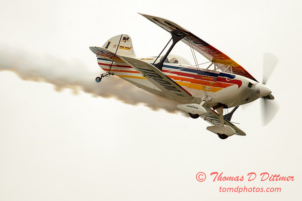 2072 - Sunday at the Quad City Air Show - Davenport Municipal Airport - Davenport Iowa - September 2nd