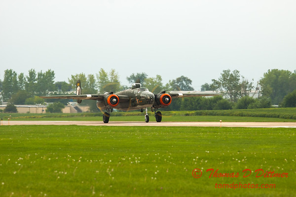 1346 - Sunday at the Quad City Air Show - Davenport Municipal Airport - Davenport Iowa - September 2nd