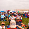 2481 - Sunday at the Quad City Air Show - Davenport Municipal Airport - Davenport Iowa - September 2nd