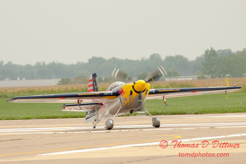 2318 - Sunday at the Quad City Air Show - Davenport Municipal Airport - Davenport Iowa - September 2nd