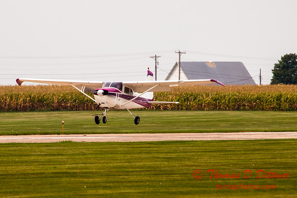 79 - Friday Practice at the Quad City Air Show - Davenport Municipal Airport - Davenport Iowa - August 31st