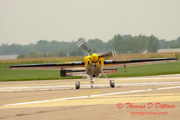2321 - Sunday at the Quad City Air Show - Davenport Municipal Airport - Davenport Iowa - September 2nd
