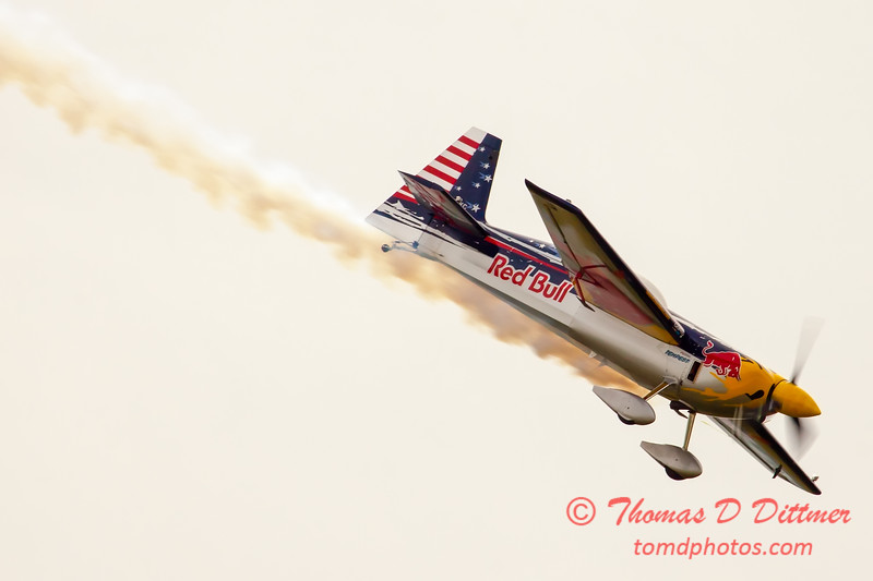 57 - Friday Practice at the Quad City Air Show - Davenport Municipal Airport - Davenport Iowa - August 31st
