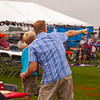 1776 - Sunday at the Quad City Air Show - Davenport Municipal Airport - Davenport Iowa - September 2nd