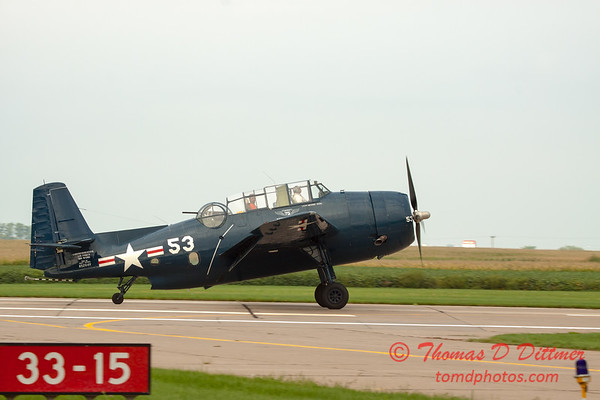 1393 - Sunday at the Quad City Air Show - Davenport Municipal Airport - Davenport Iowa - September 2nd