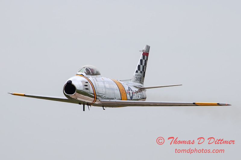 338 - Friday Practice at the Quad City Air Show - Davenport Municipal Airport - Davenport Iowa - August 31st