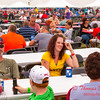 1593 - Sunday at the Quad City Air Show - Davenport Municipal Airport - Davenport Iowa - September 2nd