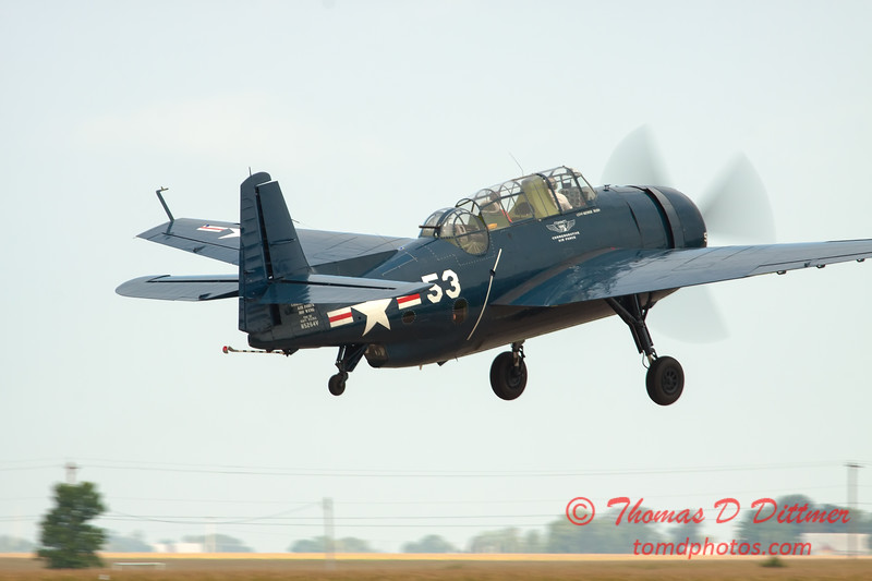 1338 - Sunday at the Quad City Air Show - Davenport Municipal Airport - Davenport Iowa - September 2nd