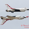 1182 - US Air Force Thunderbirds Sunday performance in F16 Fighting Falcons at the 2012 Rockford Airfest - Chicago Rockford International Airport - Rockford Illinois - Sunday June 3rd 2012