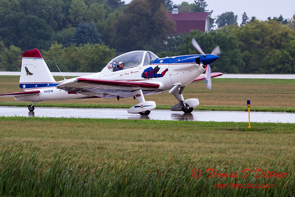 62 - Wings over Waukesha - Waukesha County Airport - Waukesha Wisconsin - August 2012