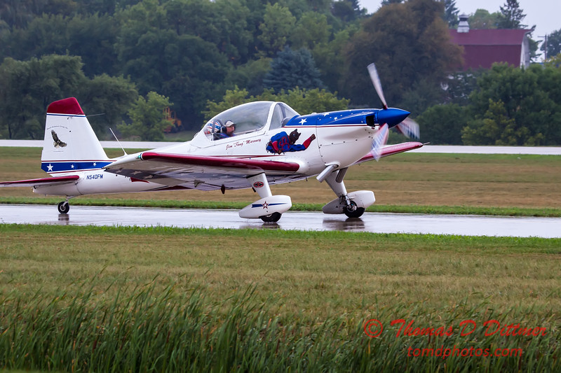 60 - Wings over Waukesha - Waukesha County Airport - Waukesha Wisconsin - August 2012