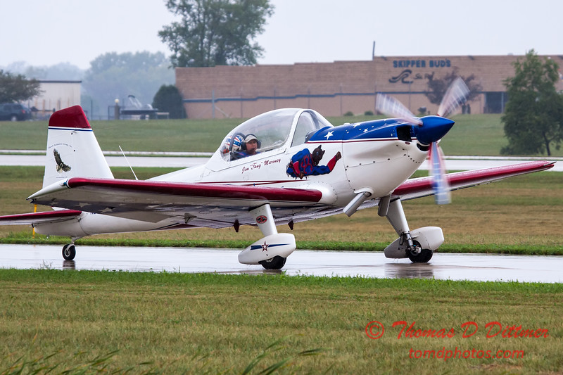 59 - Wings over Waukesha - Waukesha County Airport - Waukesha Wisconsin - August 2012