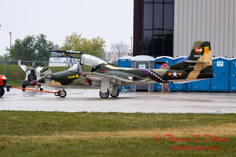 40 - Wings over Waukesha - Waukesha County Airport - Waukesha Wisconsin - August 2012