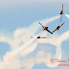 1476 - The RCAF Snowbirds performance at Wings over Waukegan 2012