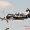 1096 - F4U Corsair departs Wings over Waukegan 2012