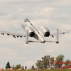 689 - A-10 East performs at Wings over Waukegan 2012