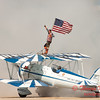 1079 - Wingwalker Tony Kazian and Dave Dacy perform at Wings over Waukegan 2012