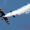 505 - Michael Vaknin in his Extra 300 perform at Wings over Waukegan 2012
