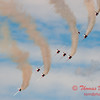 1726 - The RCAF Snowbirds performance at Wings over Waukegan 2012