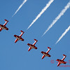 1459 - The RCAF Snowbirds performance at Wings over Waukegan 2012