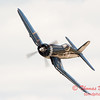 1120 - F4U Corsair performing at Wings over Waukegan 2012