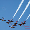 1427 - The RCAF Snowbirds performance at Wings over Waukegan 2012