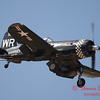 1146 - F4U Corsair performing at Wings over Waukegan 2012