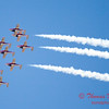 1372 - The RCAF Snowbirds performance at Wings over Waukegan 2012