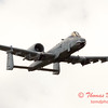 839 - A-10 East flies by Wings over Waukegan 2012