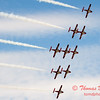1723 - The RCAF Snowbirds performance at Wings over Waukegan 2012