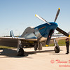 27 - North American P51 Mustang on display at Wings over Waukegan 2012