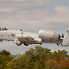 680 - A-10 East performs at Wings over Waukegan 2012