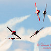 1475 - The RCAF Snowbirds performance at Wings over Waukegan 2012