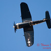1134 - F4U Corsair performing at Wings over Waukegan 2012