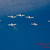 1588 - The RCAF Snowbirds performance at Wings over Waukegan 2012