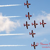 1709 - The RCAF Snowbirds performance at Wings over Waukegan 2012