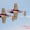 1570 - The RCAF Snowbirds performance at Wings over Waukegan 2012