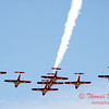 1661 - The RCAF Snowbirds performance at Wings over Waukegan 2012