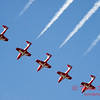1460 - The RCAF Snowbirds performance at Wings over Waukegan 2012