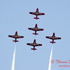1680 - The RCAF Snowbirds performance at Wings over Waukegan 2012
