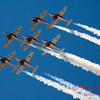 1546 - The RCAF Snowbirds performance at Wings over Waukegan 2012