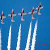1450 - The RCAF Snowbirds performance at Wings over Waukegan 2012