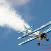 140 - Dave Dacy in his Boeing PT-17 Stearman perform at Wings over Waukegan 2012