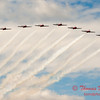 1764 - The RCAF Snowbirds performance at Wings over Waukegan 2012