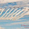 1762 - The RCAF Snowbirds performance at Wings over Waukegan 2012