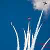 1758 - The RCAF Snowbirds performance at Wings over Waukegan 2012